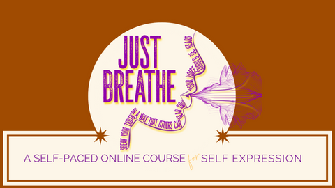 Just Breathe Online Course