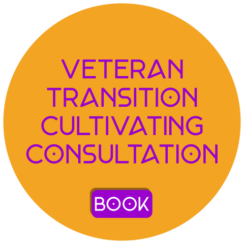 Veteran Transition Cultivating Consultation