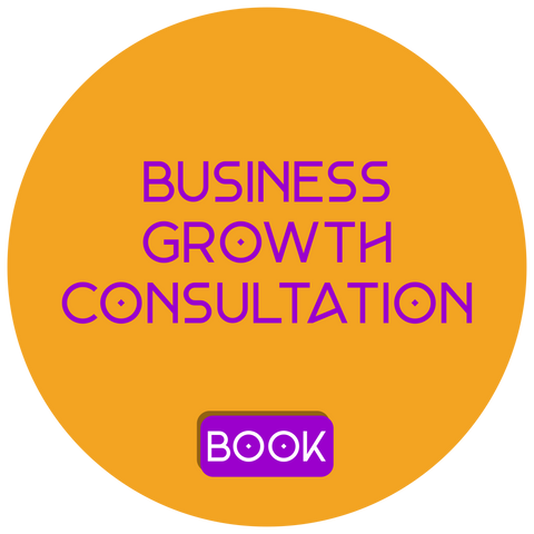 Business Growth Consultation