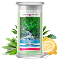 Amazon Rainforest - Original Candles