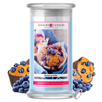 Blueberry Muffin - Original Candles