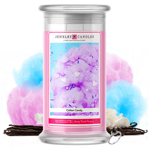 Cotton Candy | Jewelry Candle®