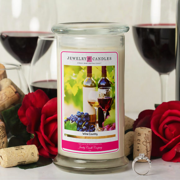 Fantasia | Jewelry Candle®