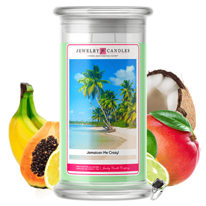 Jamaican Me Crazy! | Jewelry Candle®
