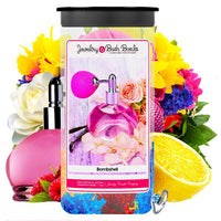 Bombshell Jewelry Bath Bombs Twin Pack