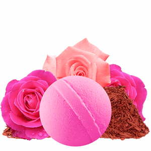 Love Letter | Single Bath Bomb®-Single Bath Bomb-The Official Website of Jewelry Candles - Find Jewelry In Candles!