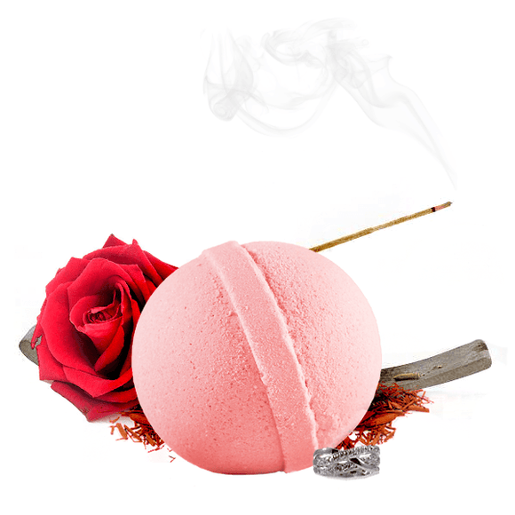 Love Letter | Single Jewelry Bath Bomb®-The Official Website of Jewelry Candles - Find Jewelry In Candles!