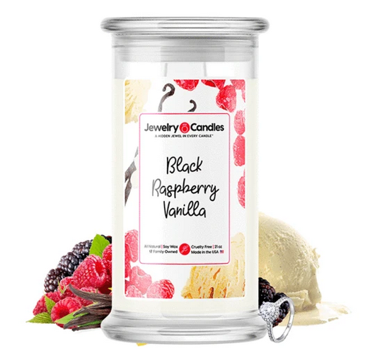Black Raspberry Vanilla - Original Candles