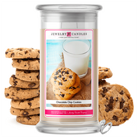 Chocolate Chip Cookies - Original Candles