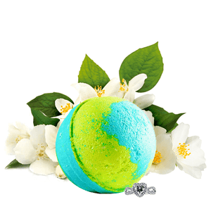 Romance Me | Single Jewelry Bath Bomb®-The Official Website of Jewelry Candles - Find Jewelry In Candles!