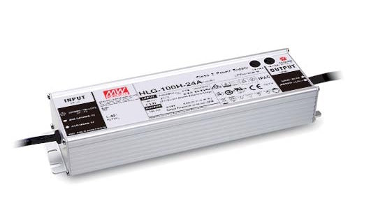 Meanwell HLG-100H Serie - lientec-led