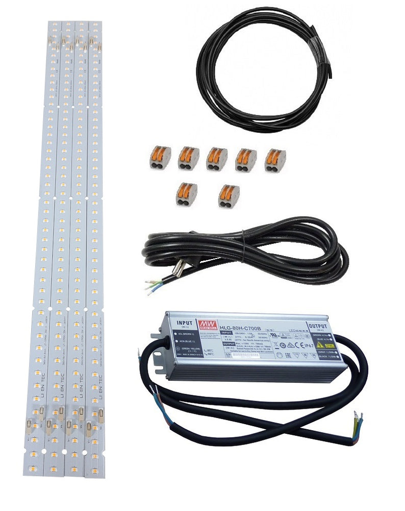 LED Strip Set's - 28cm lm561c S6