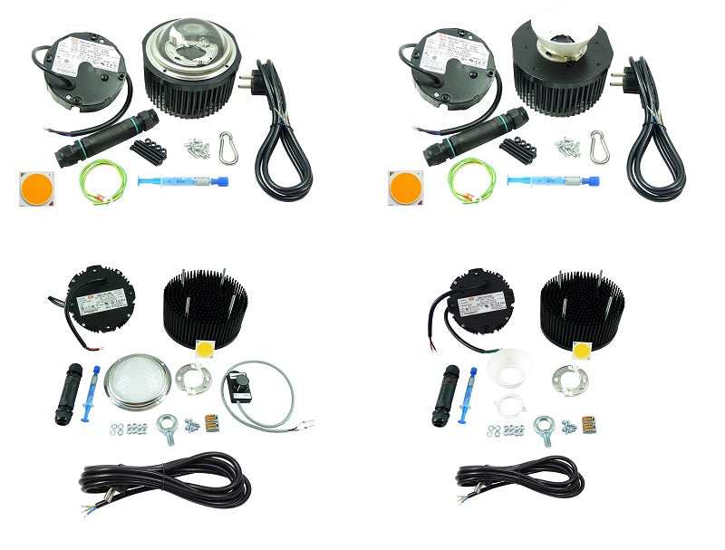 Cree CXB3590 Set's - Single - lientec-led
