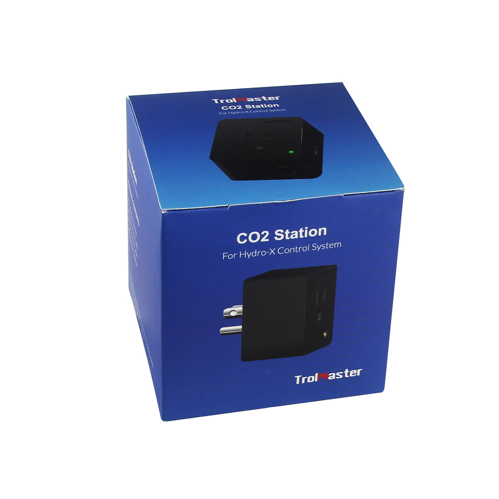 CO2 Device Station (DSC-1)