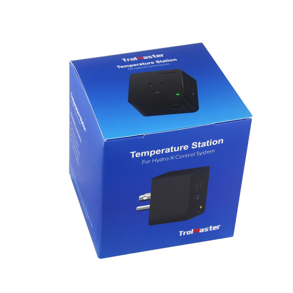 Temperature Device Station (DST-2)