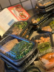 MEAL PREP AND HOW IMPORTANT IT IS FOR WEIGHT LOSS