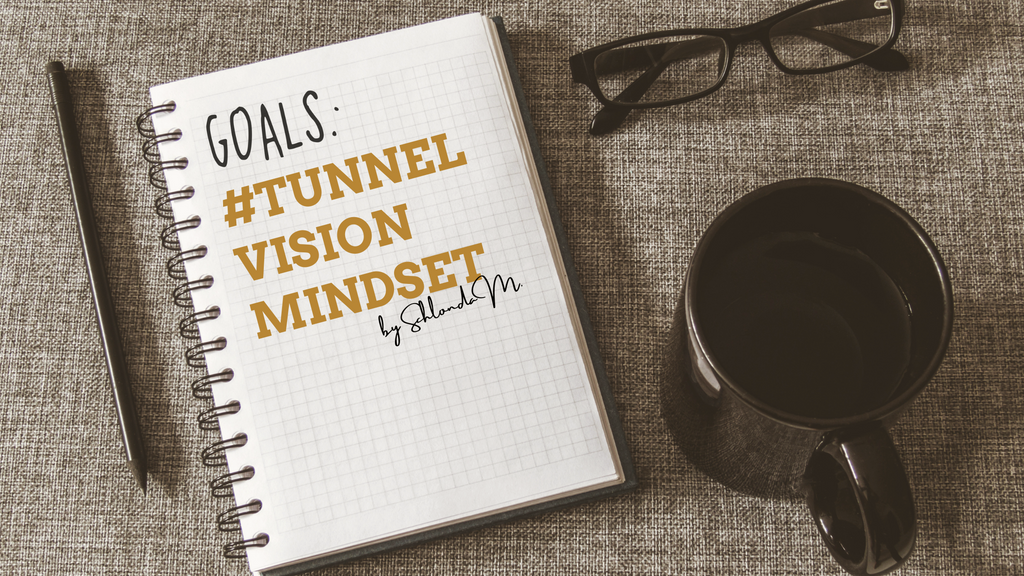Setting Tunnel Vision Fitness Goals Is Key to a Successful Fitness Journey