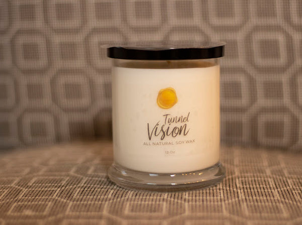 Tunnel Vision Candle 🕯