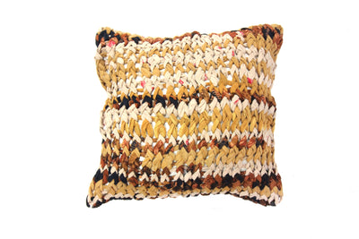 Chunky Knit Cushion Cover - Large