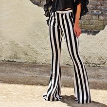 Load image into Gallery viewer, Fashion Casual Stripe Pants