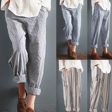 Load image into Gallery viewer, Fashion High Waist  Pencil  Pants