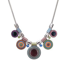 Load image into Gallery viewer, Bohemia Ethnic Style Necklace