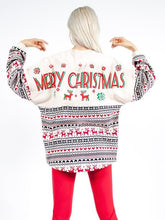 Load image into Gallery viewer, Christmas Printing Long Sleeves Hoodie