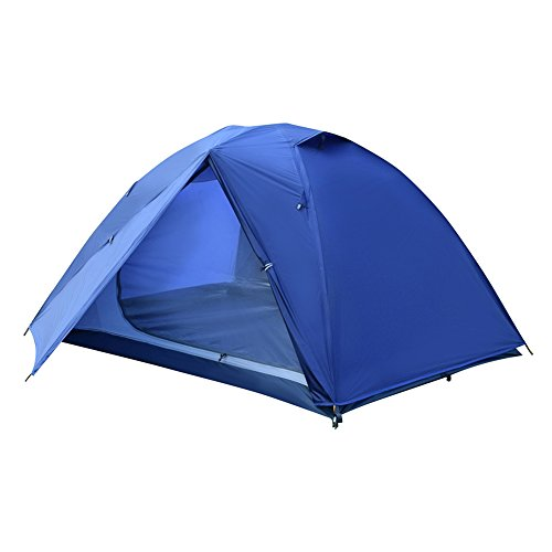 45f676a4cbc SAFACUS Backpacking Tent for Outdoor