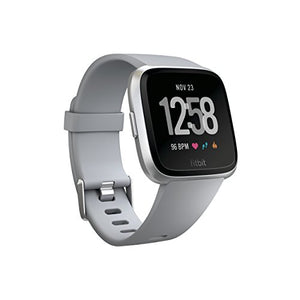 Fitbit Versa Smart Watch, S & L Bands Included - QWERTY LLC