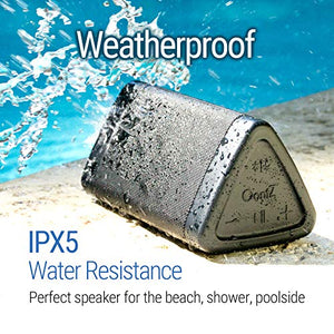 OontZ Angle 3 Enhanced Waterproof Bluetooth Speaker - QWERTY LLC