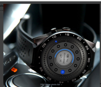 Black King SmartWatch - QWERTY LLC