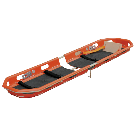 Rescue Basket Stretcher – Collapsible