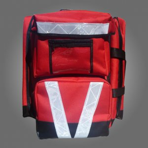 TRAUMA BAG BACK PACK ONLY