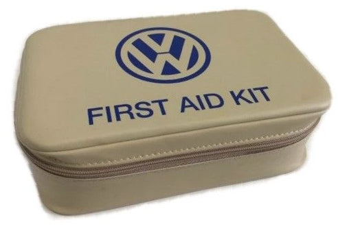 VOLKSWAGEN FIRST AID KIT