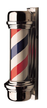 Marvy Model 55 Barber Pole - Empire Barber Supply