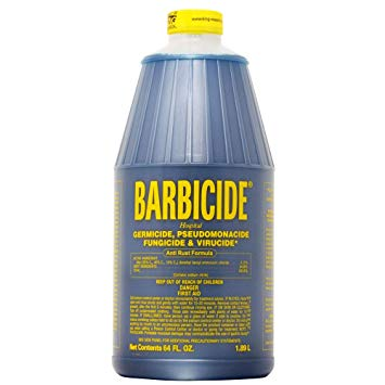 Barbicide 64 Ounce