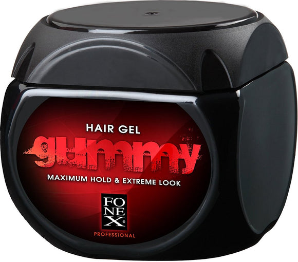 Gummy Original Hair Gel - Empire Barber Supply