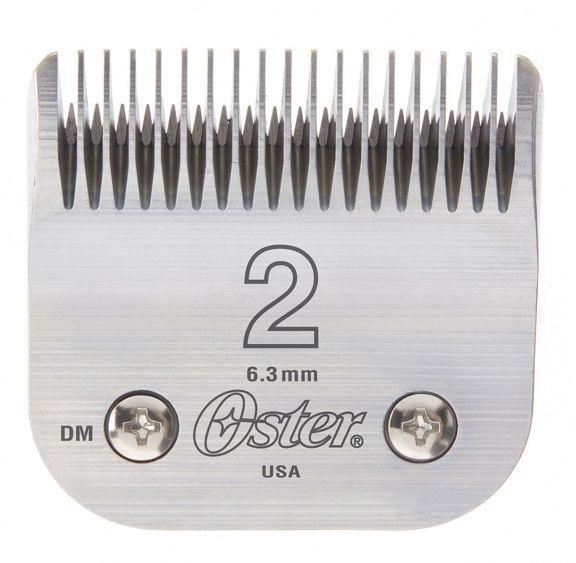 Oster Detachable #2 Blade