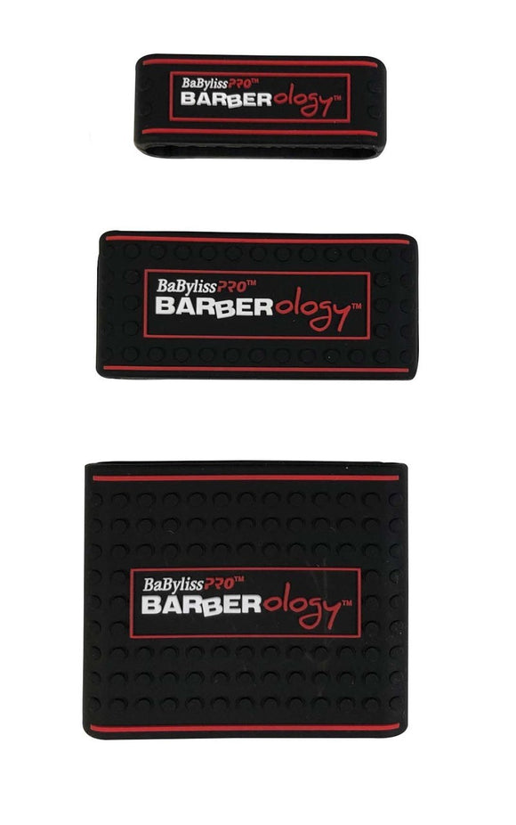 BabylissPro Barberology Clipper Grip - 3 Units