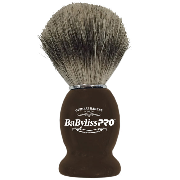 BabylissPro Shaving Brush