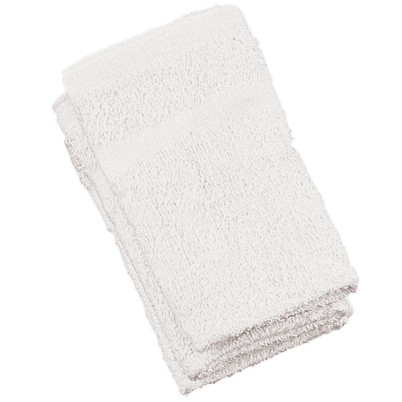 BabylissPro Value Pack Cotton Towels (8 Pack)