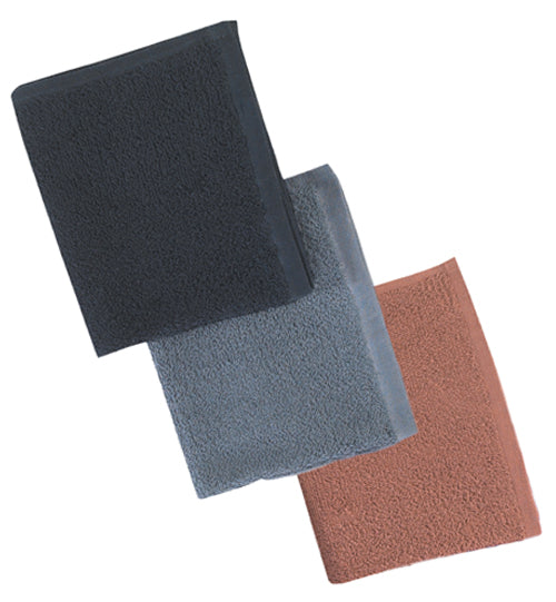 BabylissPro Color Towels - Grey - Empire Barber Supply