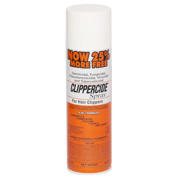 Clippercide Spray