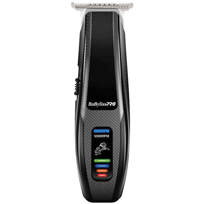 BabylissPro FlashFX Cordless Lithium Trimmer - Empire Barber Supply