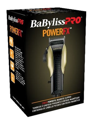 BabylissPro PowerFX Clipper