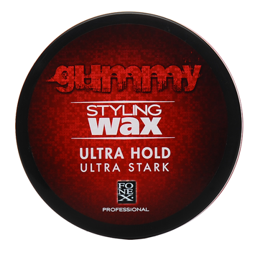 Gummy Hair Wax (Ultra Hold)