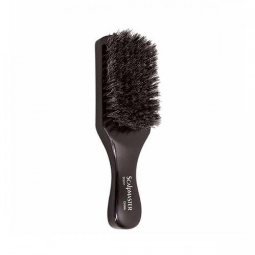 Scalpmaster Club Brush Dark