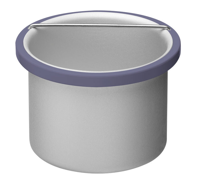 Satin Smooth Removable Metal Wax Pot