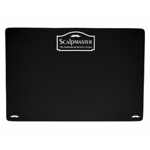 Scalpmaster Station Mat