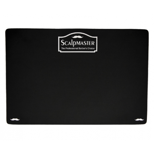 Scalpmaster Station Mat - Empire Barber Supply